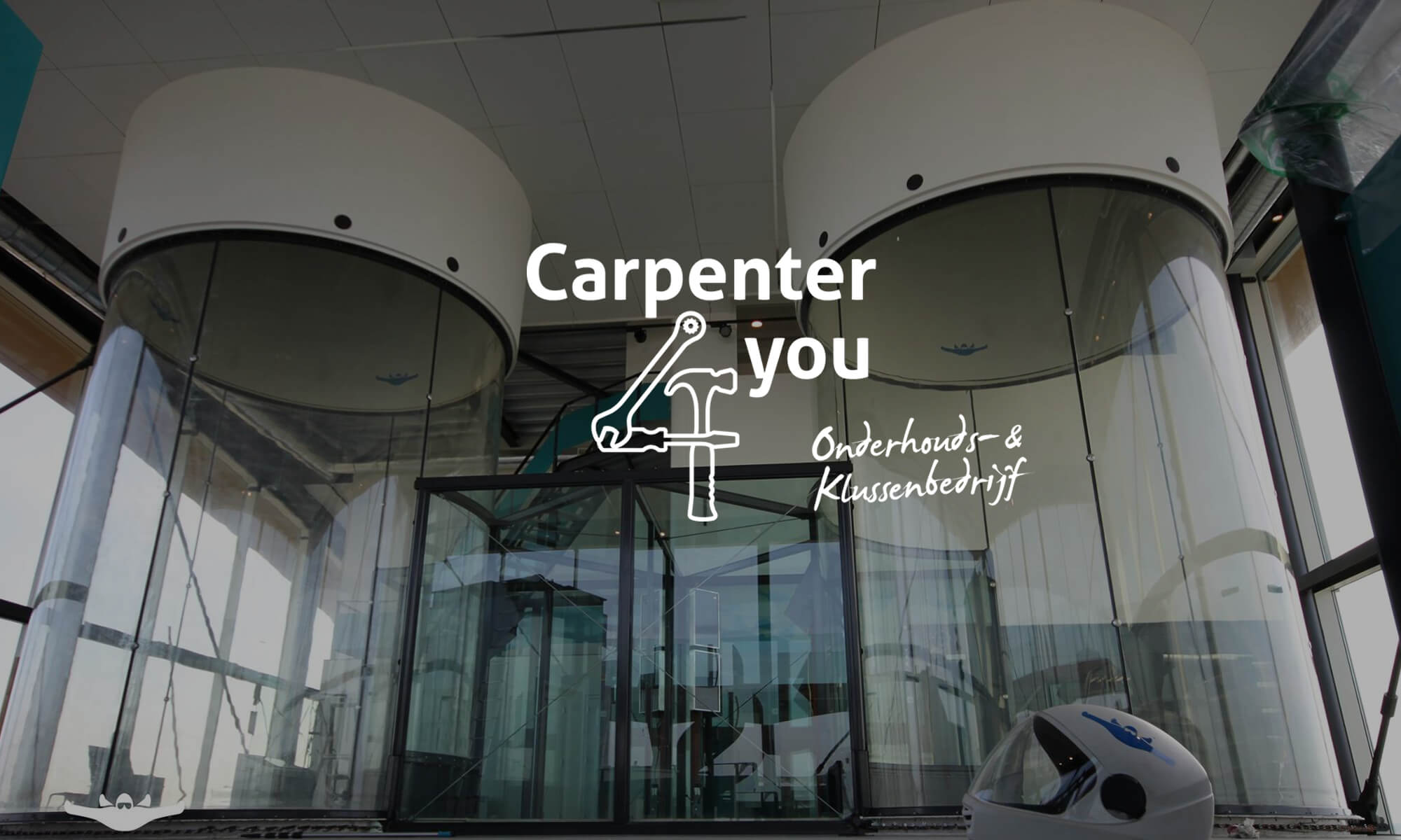 Carpenter 4 you