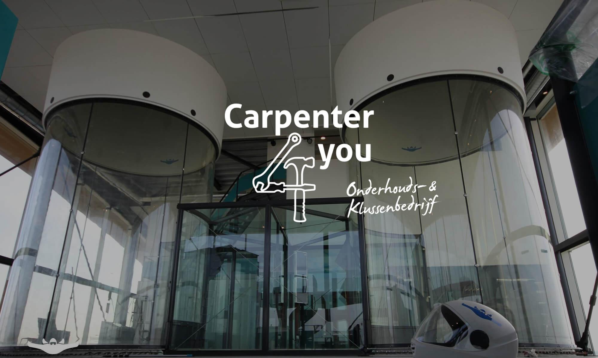Carpenter 4 you